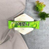 쿨아이스크림) 메로나 1박스 [40개]