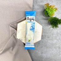 쿨아이스크림) 요맘때플레인 1박스 [40개]