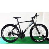 알톤 로드마스터 애타스 R6021 하이브리드자전거 2017년