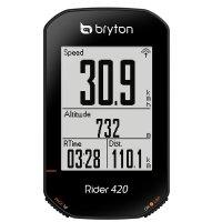 브라이튼 라이더 420 GPS 자전거 속도계
