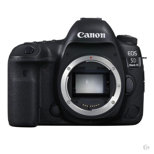 캐논 EOS 5D Mark IV