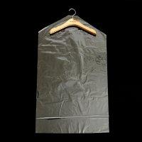 80014 쟈켓PE폴리백 (55x80)100EA - PE비닐소재의 얇은비닐 옷걸이커버