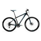 메리다 빅세븐 40D MTB자전거 2017년