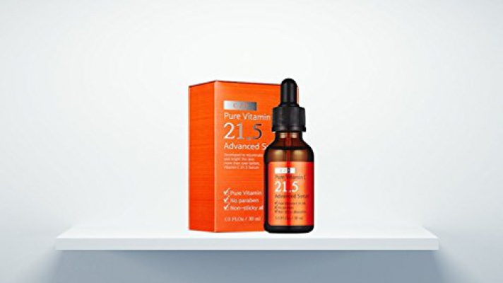 C2O C20 Pure Vitamin..