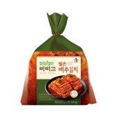 CJ제일제당 비비고 썰은 배추김치 1.8kg