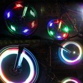 라이크미 자전거 부메랑 LED 휠라이트