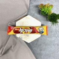 쿨아이스크림) 누가바 1박스 [40개]