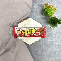 쿨아이스크림) 돼지바 1박스 [40개]