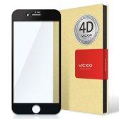 빅쏘 아이폰 8플러스/아이폰 7플러스용 풀커버 강화유리 필름 액정보호 방탄필름