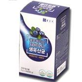 종근당 블루베리맛 프로바이오틱스 생유산균 2g x 30포
