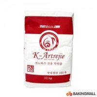K아트레제(1kg/제노와즈전용 박력분/국내생산