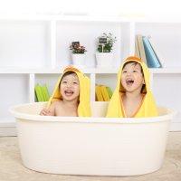 [이수욕조] 동그리 욕조 (대형 중형 소형) 목욕 물놀이 반신욕조 이동식 가정용 플라스틱