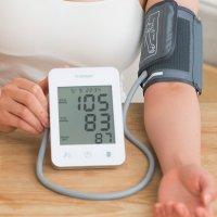 가정용 혈압측정기 / 팔뚝형 자동 전자 혈압계