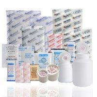 실리카겔 (종이 비닐 캡슐 부직포 용기일체형) 식품용 제품용 습기제거제 방습제 제습제 흡습제 식품,제품,습기보호