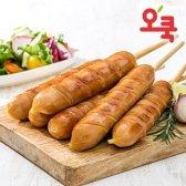 S&B FOODS 오쿡 닭가슴살 소시지 핫바 불갈비맛