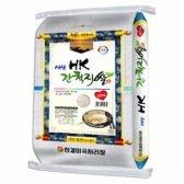 2016년 서산 가척지쌀 20kg