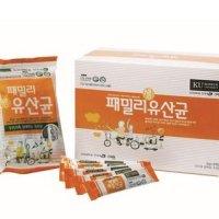 (정품)건국유산균 90포(3개월)프로바이오틱스
