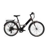 알톤 쉐보레 씨이비티 21L 전기자전거 2017년