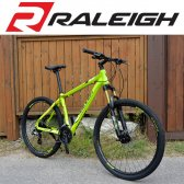 알톤 라레이 에바 2.4D MTB자전거 2017년