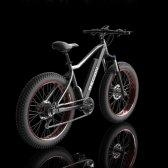 리콘바이크 리콘 X13 전기자전거 2017년