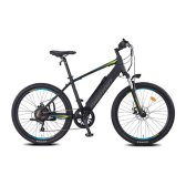 삼천리자전거 레스포 26 팬텀 XC 전기자전거 2017년