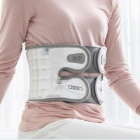 디스크닥터 의료용 허리 복대 견인치료 의료기기