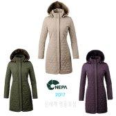 네파 여성 TURISTA 패딩 자켓 7D80943