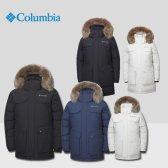 컬럼비아 남성 오래곤 에비뉴 구스 다운 자켓 YMP375 425 깡