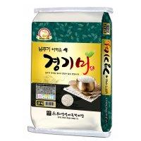 넘주기 아까운쌀 경기미 쌀 10kg