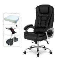 피시방 컴퓨터 학생 공부 회사 중역 편한 의자