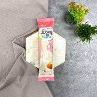 쿨아이스크림) 요맘때딸기 1박스 [40개]