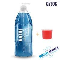 기온쿼츠 바스 카샴푸 Q2M bathe 1000ml + 희석용 계량컵