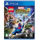 워너브라더스 레고 마블 슈퍼 히어로즈 2 한글판 PS4전용