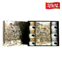 달인 김병만 광천김 4호 프리미엄 선물세트