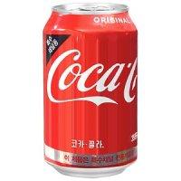 코카콜라 355ml x24캔