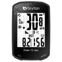 브라이튼 라이더 15 320 420 750 860 GPS 자전거 속도계