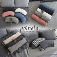메밀베개 낮은베개 목베개 목이편한 숙면 기능성 수면 경추 베개