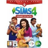 EA 심즈 4 확장팩: 고양이와 강아지