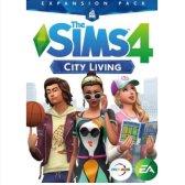 EA 심즈 4 확장팩: 시끌벅적 도시 생활
