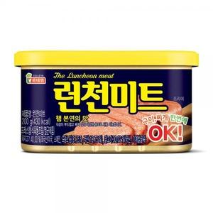 <b>롯데</b>햄 <b>롯데 런천미..
