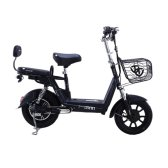 모토벨로 테일지 A6 스쿠터형 전기자전거 2018년