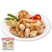 산과들에프앤씨 맛있닭 닭가슴살 큐브 마늘맛 100g