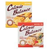 해태제과 해태 칼로리 바란스 치즈/과일