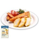 대진식품 맛있닭 프로틴 훈제 닭가슴살 카레맛 100g
