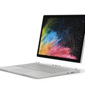 (직구) 서피스 북 2 Microsoft Surface Book - Core i7,8GB RAM,256GB 2-in-1 13.5 Touch-Screen Laptop