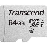 트랜센드 microSDXC 300S Class10 UHS-I