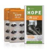 CJ제일제당 디팻 잔티젠 가벼운 내일의 희망 600mg x 30캡슐