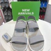 크록스 아웃도어스 여성 literide sandal lgw 18SS205106 118SS205106