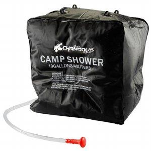 <b>캠핑용 샤워기 40L</b> 캠..