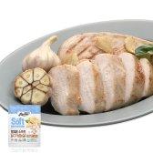 국일에프앤비 맛있닭 소프트 닭가슴살 마늘맛 100g